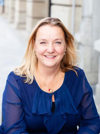 Adinda van Dorsten